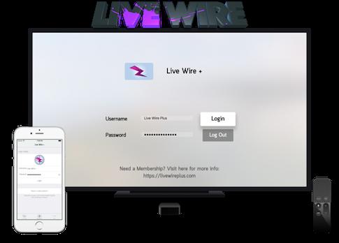Live Wire Tv | Live Wire